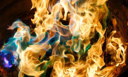 Every Home Needs a Fire
